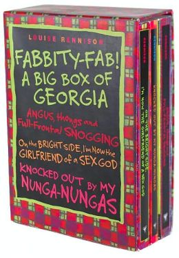 Fabbity Fab! A Big Box of Georgia