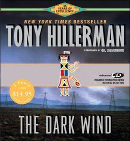 The Dark Wind (Joe Leaphorn and Jim Chee Series #5)