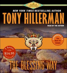 The Blessing Way (Joe Leaphorn and Jim Chee Series #1)