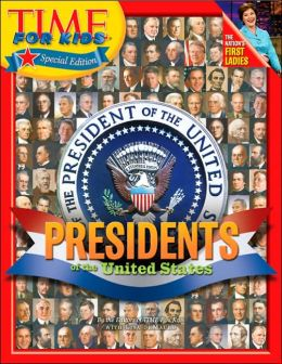Presidents of the United States (Time for Kids Series)