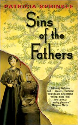 Sins of the Fathers (Family Tree Mystery Series #2)