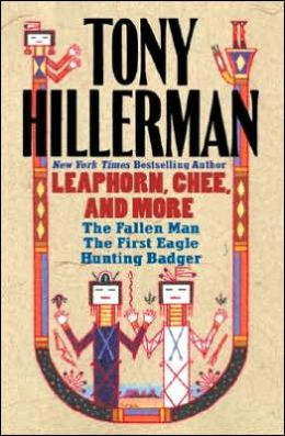 Leaphorn, Chee, and More: The Fallen Man/The First Eagle/Hunting Badger