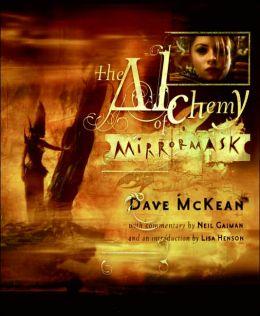 Alchemy of Mirrormask