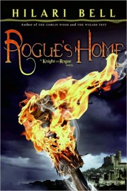 Rogue's Home (Knight and Rogue Series #2)