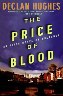 The Price of Blood (Ed Loy Series #3)