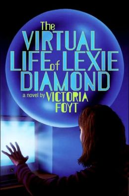 Virtual Life of Lexie Diamond