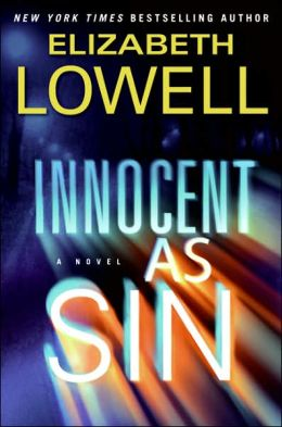 Innocent as Sin (St. Kilda Series #2)