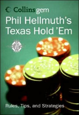 Phil Hellmuth Texas Hold'em