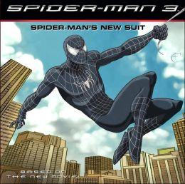 Spider-Man 3: Spider-Man's New Suit