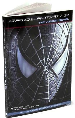 Spider-Man 3: The Junior Novel