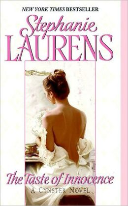 The Taste of Innocence (Cynster #15) REQ - Stephanie Laurens