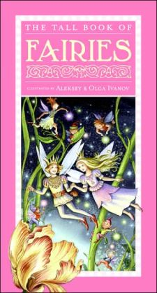 Tall Book of Fairies