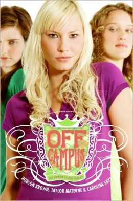 Off Campus (Upper Class Series)