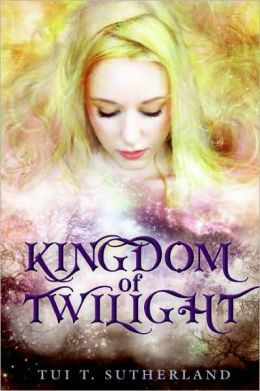 Kingdom of Twilight (Avatars Series #3)