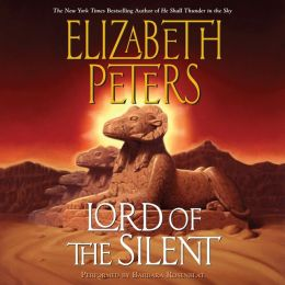 Lord of the Silent (Amelia Peabody Series #13)