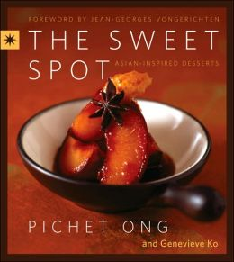 Sweet Spot: Asian-Inspired Desserts