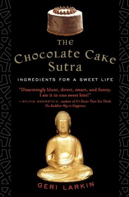 Chocolate Cake Sutra: Ingredients for a Sweet Life
