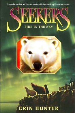 Fire in the Sky (Seekers Series #5)