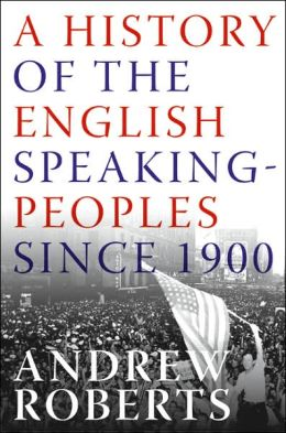 History of the English-Speaking Peoples since 1900