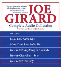 Joe Girard