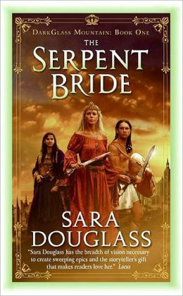 The Serpent Bride (Darkglass Mountain Series #1)