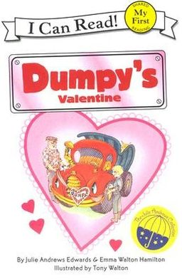 Dumpy's Valentine (My First I Can Read Series)