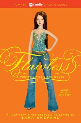 Flawless (Pretty Little Liars Series #2)