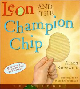Leon and the Champion Chip: Leon Series, Book 2
