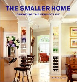Smaller Home: Creating the Perfect Fit
