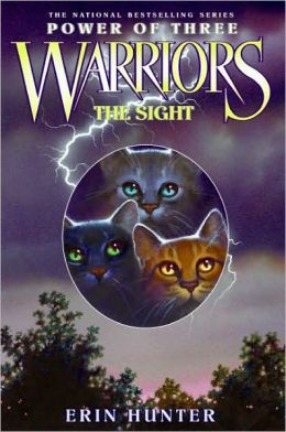 The Sight (Warriors: Power of Three Series #1)