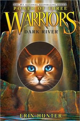 Dark River (Warriors: Power of Three Series #2)