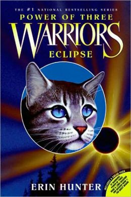 Eclipse (Warriors: Power of Three Series #4)