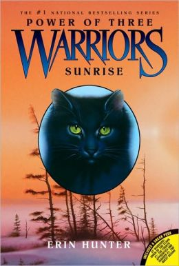 Sunrise (Warriors: Power of Three Series #6)