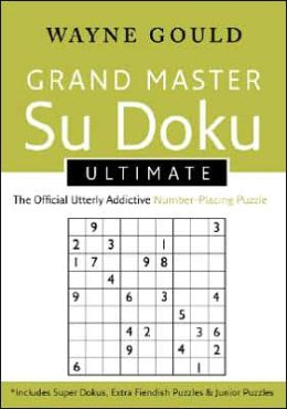 Grand Master Ultimate Su Doku