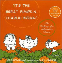 It's the Great Pumpkin, Charlie Brown - The Making of a Television Classic