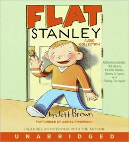 Flat Stanley: Audio Collection