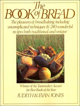 Book of Bread