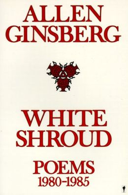 White Shroud: Poems 1980-1985