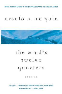 Wind's Twelve Quarters