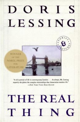 The Real Thing: Stories and Sketches