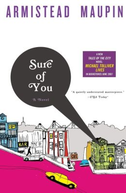 Sure of You (Tales of the City Series #6)
