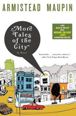 More Tales of the City (Tales of the City Series #2)