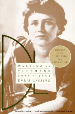 Walking in the Shade: Volume Two of My Autobiography, 1949 -1962