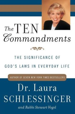 Ten Commandments: The Significance of God's Laws in Everyday Life