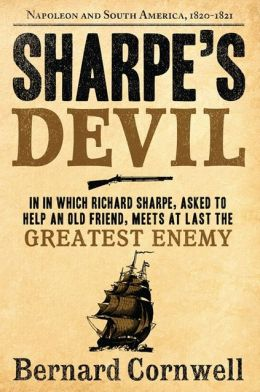 Sharpe's Devil (Sharpe Series #21)