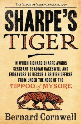 Sharpe's Tiger (Sharpe Series #1)