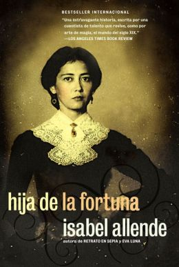 Hija de la fortuna (Daughter of Fortune)