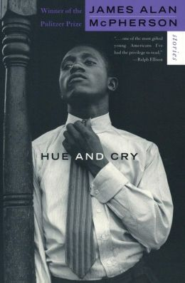 Hue and Cry: Stories