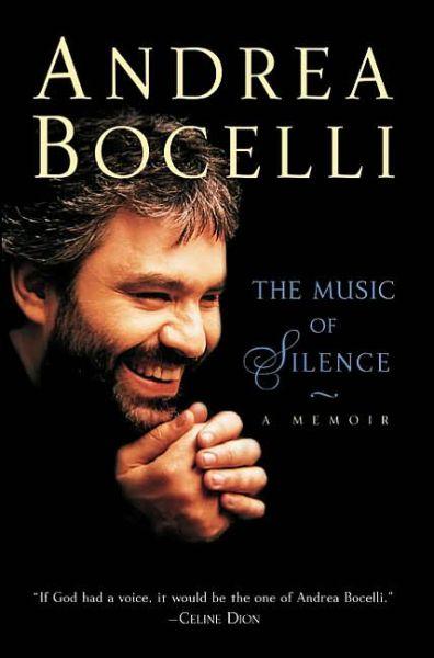 Music of Silence: A Memoir