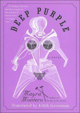 Deep Purple: A Novel
